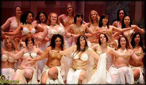 Dreams of Cleopatra
