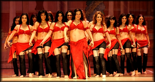 Suhaila Dance Co