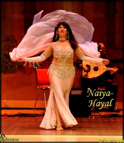 Naiya- Hayal