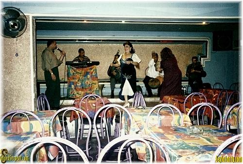 Dowtown Cabaret