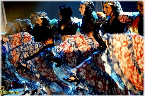 Rom dance