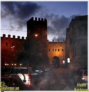 Lema Fort