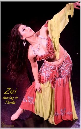 Zizi of Japan