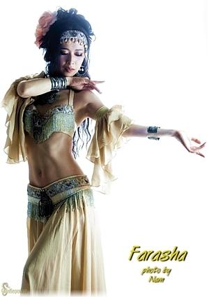 Farasha by Nam