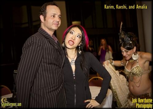 Karim Kaeshi
