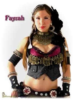 Faysah