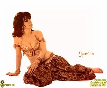 Alisha Ali Archives- Jamila