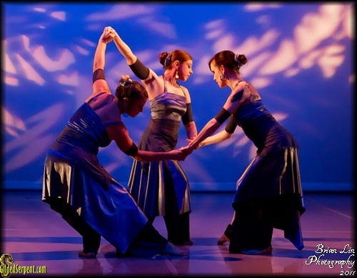 Alchemy Dance Theater