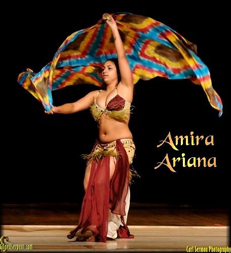 Amira Ariana