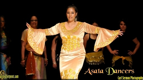 Asata Dancers