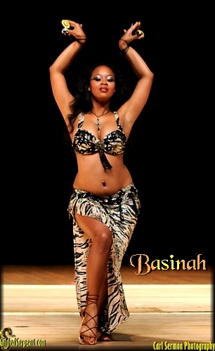 Basinah