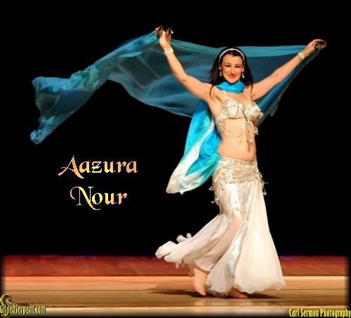 Aazura Nour