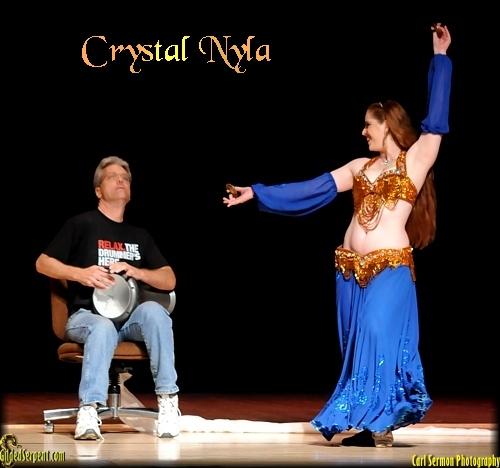 Crystal Nyla