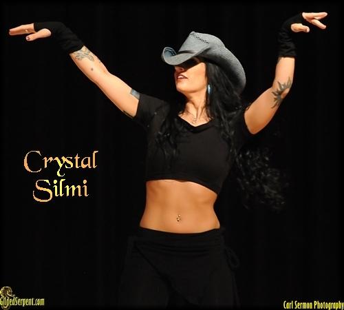 Crystal Silmi
