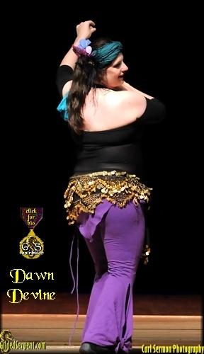 Dawn Devine