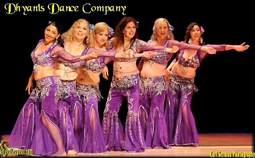 Dhyanis Dance Company