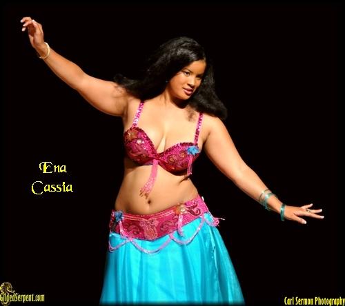 Ena Cassia