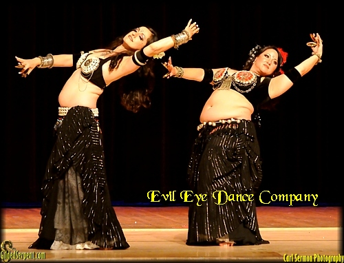 Evil Eye Dance Company