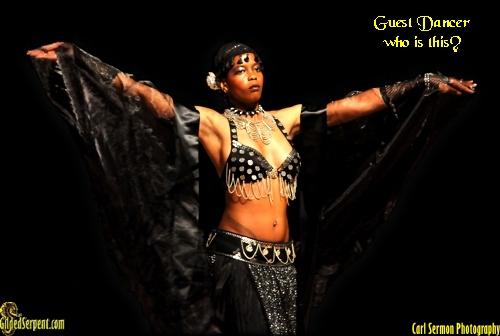 Guest Dancer