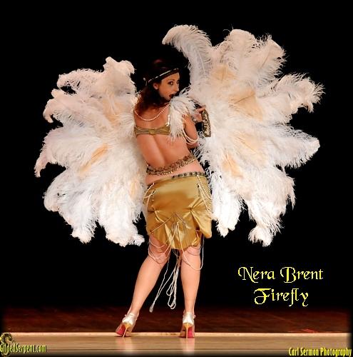 Nera Brent Firefly