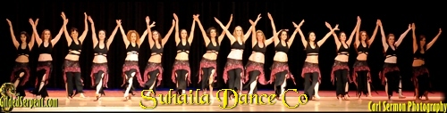 Suhaila Dance Company