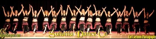 Suhaila Dance Company