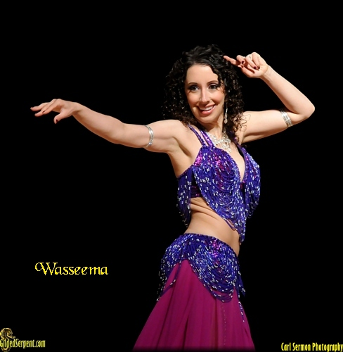 Wasseema