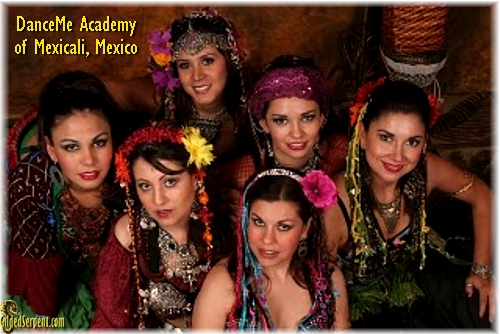 DanceMe Academy of Mexicali