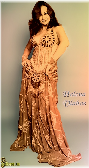 Helena Vlahos