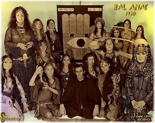 Bal Anat 1970