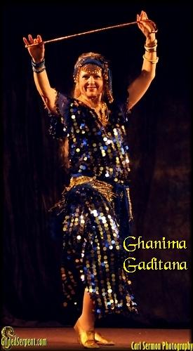 Ghanima Gaditana