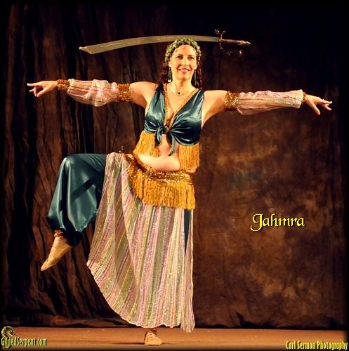 Jahmra