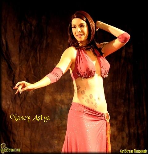 Nancy Asiya