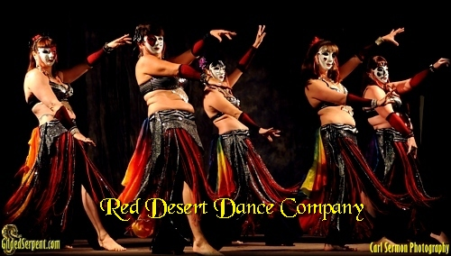 Red Desert Dance Co