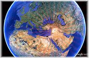 Syria o Globe