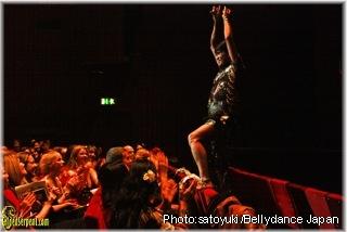 Khalid's show