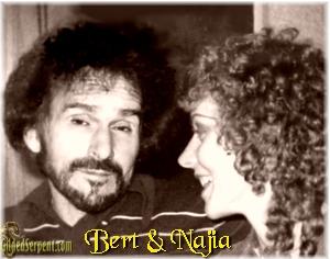 Bert & Najia