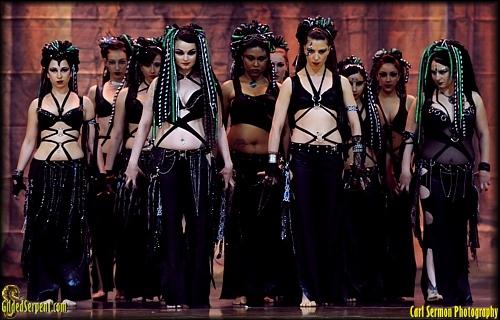 Mandala Dance Troupe