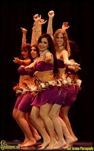Rahana's Bellynesian Bellas