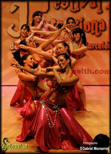Ballet of Munique