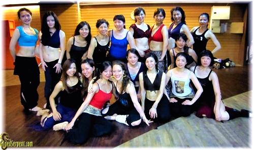 Group Photo after workshop