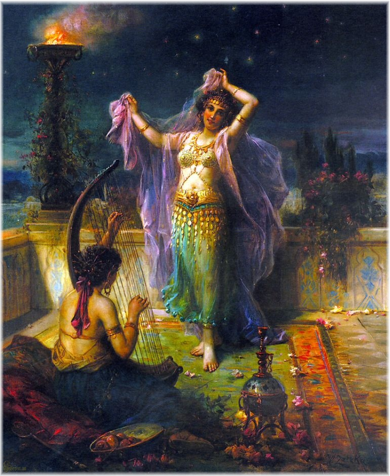 http://www.gildedserpent.com/art56/graphics56/edwina/hans-zatzka-austrian-painter-1859-1945-arabian-nights.jpg