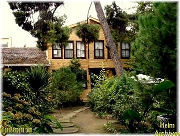 Sinan's House