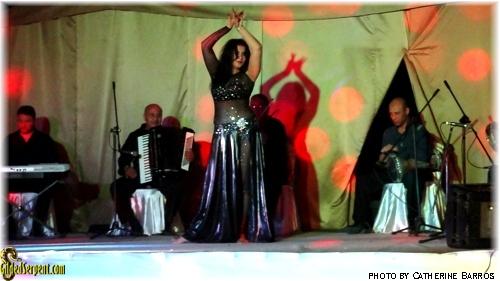 Dandesh show
