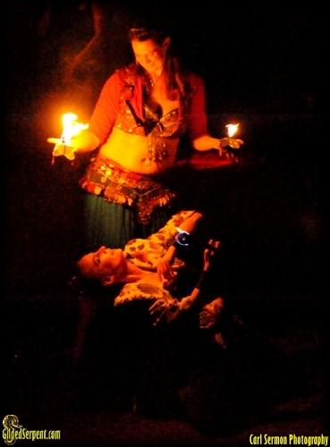 fire duet