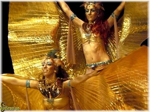 Gold Duet
