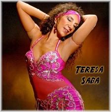 Teresa Saba