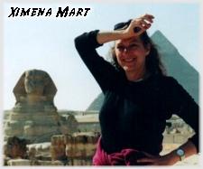Ximena Mart
