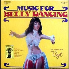 LP= Music for Bellhydancing