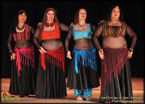 Karavansary Dance Company